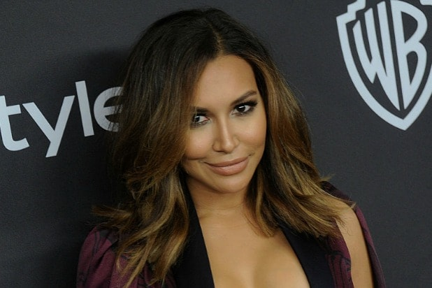 Glee actress Naya Rivera missing after swimming with four-year-old son