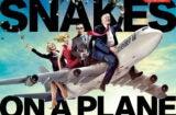 Newsweek Trump Snakes on a Plane