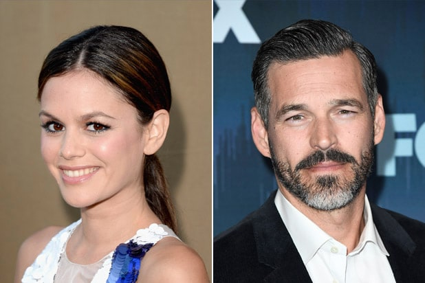 Rachel Bilson Eddie Cibrian Take Two ABC
