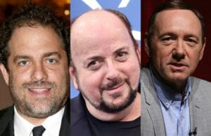 hollywood sexual harassment