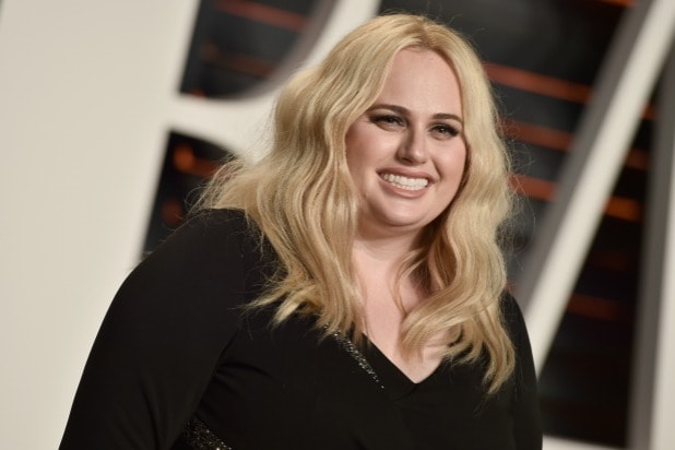 Rebel Wilson Jojo Rabbit