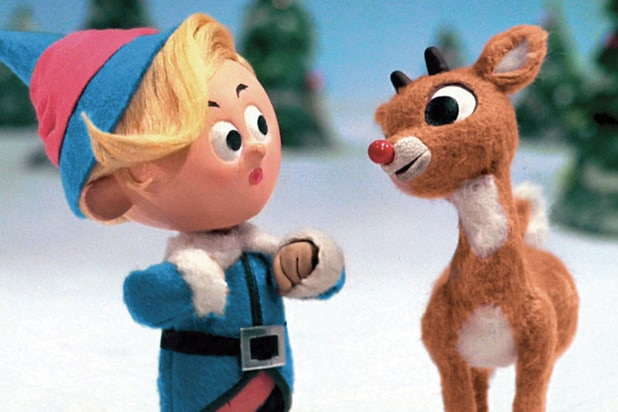 classic rudolph christmas special sparks the most cynical 2017