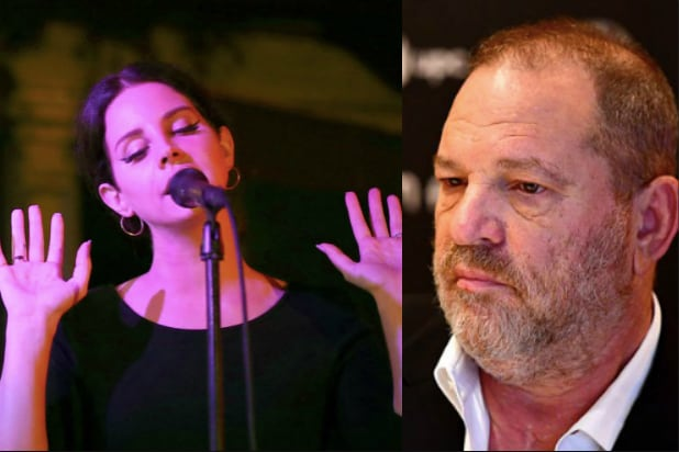 lana del rey harvey weinstein