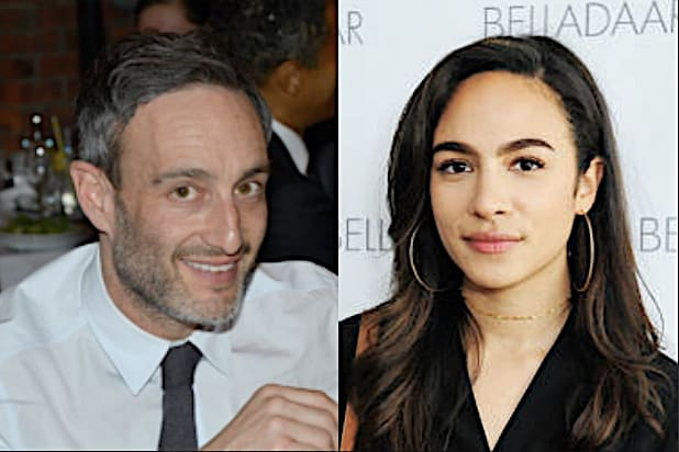 Girls' Writer Murray Miller Accused of Rape of Aurora Perrineau