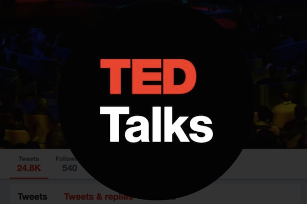 Ted Talks Sexual Harassment