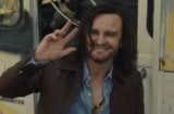 Damon Herriman Charles Manson Once Upon a Time In Hollywood