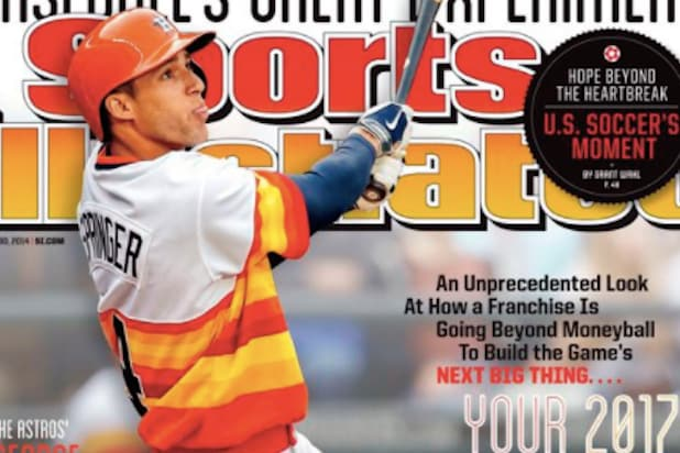 Sports Illustrated Print Edition to Go Monthly in 2020