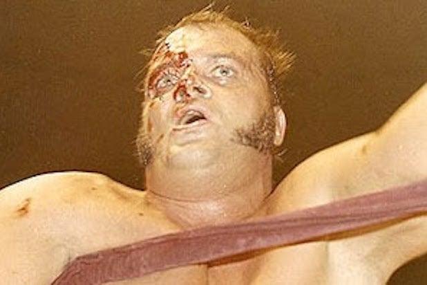 Stan Stasiak WWE