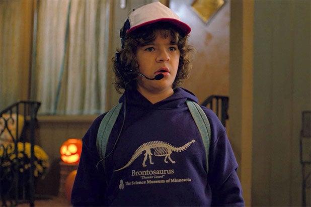 info for 1fd59 8f798  Stranger Things  Fans Crash Minnesota Science Museum s Website to Buy  Sweatshirt Like Dustin s