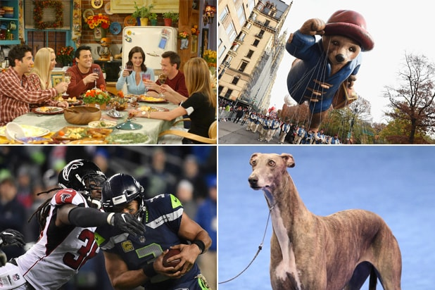 Thanksgiving TV Viewing Guide