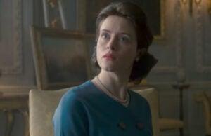 Netflix's 'The Crown,' Season 2