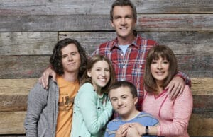 'The Middle' on ABC