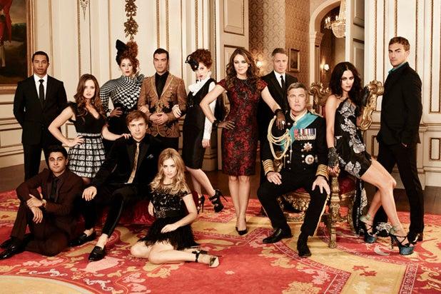 'The Royals' Female Cast, Crew Call Showrunner Mark Schwahn Sexual Harasser in Letter