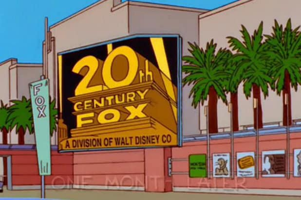 Disney buys 20th Century Fox