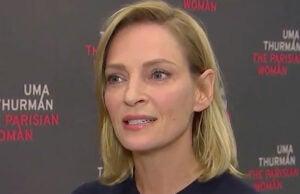 Uma Thurman response to sexual assault