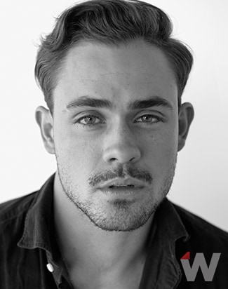 Dacre Montgomery, Stranger Things