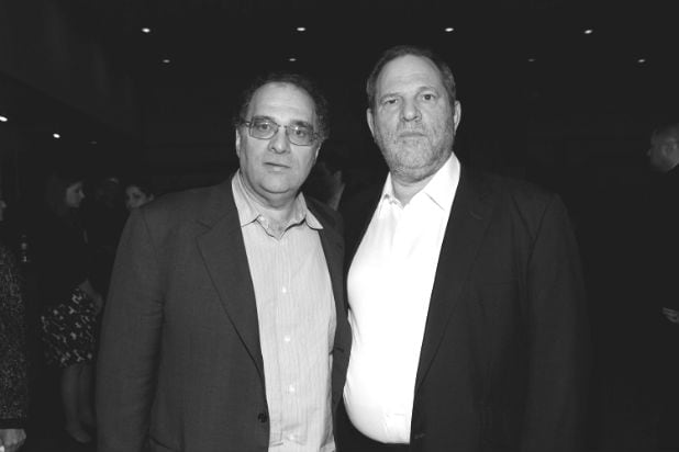 Weinstein Company Class Action Lawsuit