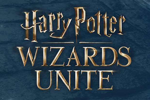 'Harry Potter: Wizards Unite' Game Hits 400,000 Downloads on First Day, But 'Pokemon Go' Had 19 Times More