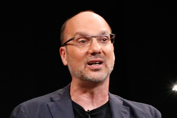 Android Founder Andy Rubin Left Google After 'Inappropriate