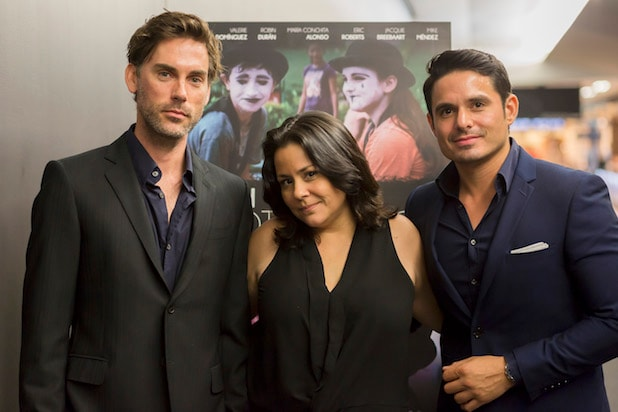 How 'Beyond Brotherhood' Director Arianne Benedetti Put Panama on the Map