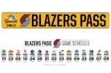 Blazers Pass NBC Sports