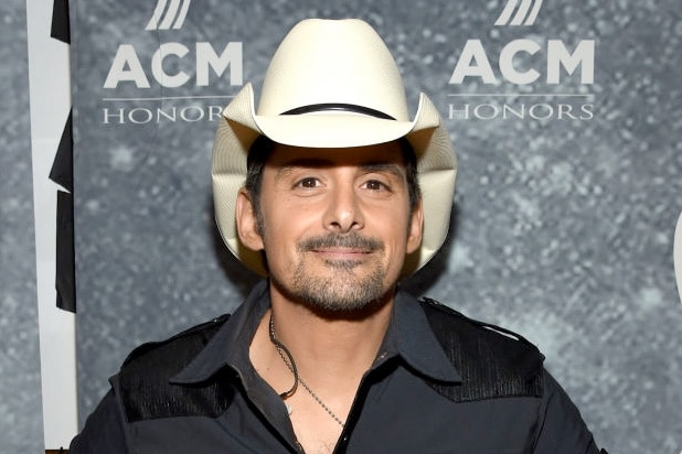 Brad Paisley, Will Arnett Have a 'Larry Sanders'-Style Comedy in the Works at Amazon