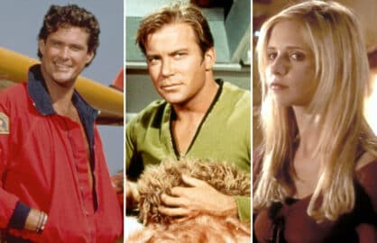 almost canceled tv shows baywatch star trek buffy