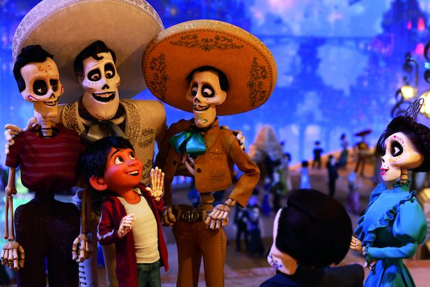 Coco' More Popular in China Than United States: Here's Why