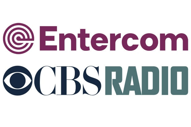 Entercom/CBS Radio
