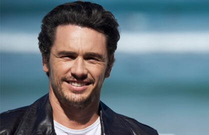 Watch James Franco's 'Sex Scenes' Class Tied to Accusations (Video)