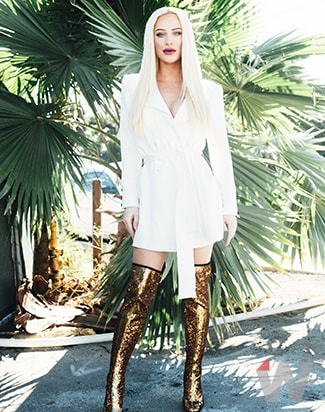 Gigi Gorgeous, This is Everything