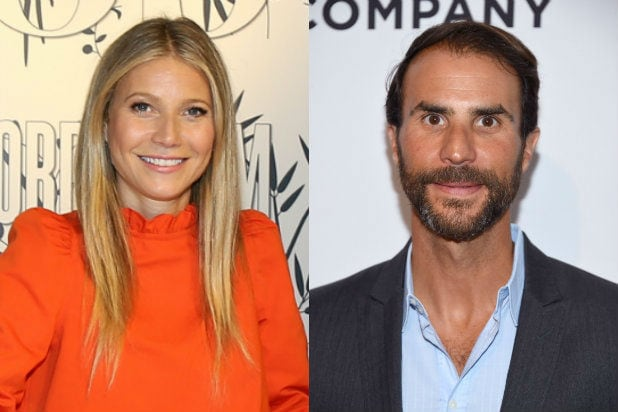 gwyneth paltrow ben silverman
