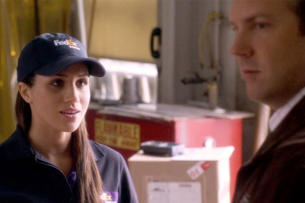 horrible bosses meghan markle