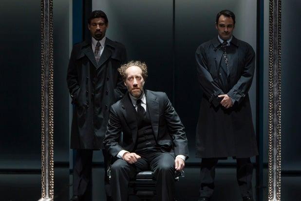 Junk Broadway Review Boesky And Milken The Vampires Of