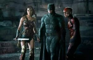 justice league batman wonder woman flash gal gadot ben affleck ezra miller