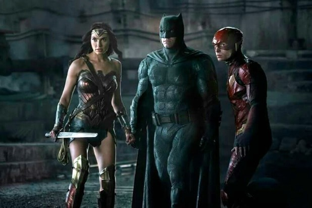'Justice League' Post-Credits Scene Explained