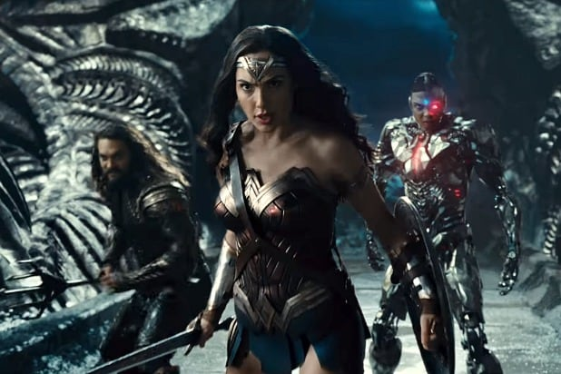 Justice League cinematographer wants a Zack Snyder director's cut