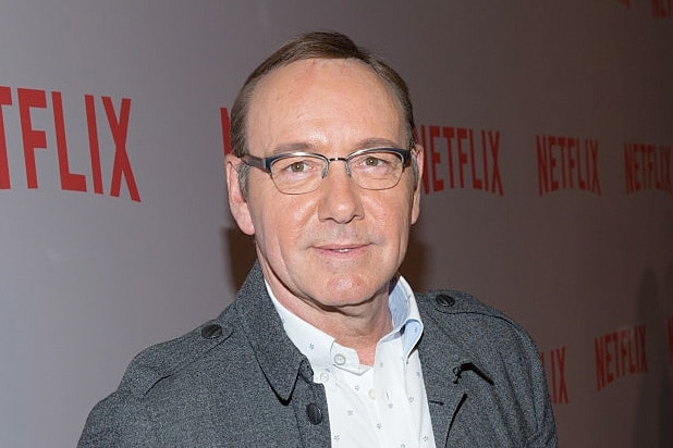Netflix Lost $39 Million After Cutting Ties With Kevin Spacey