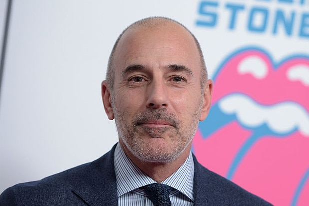 matt lauer today nbc news