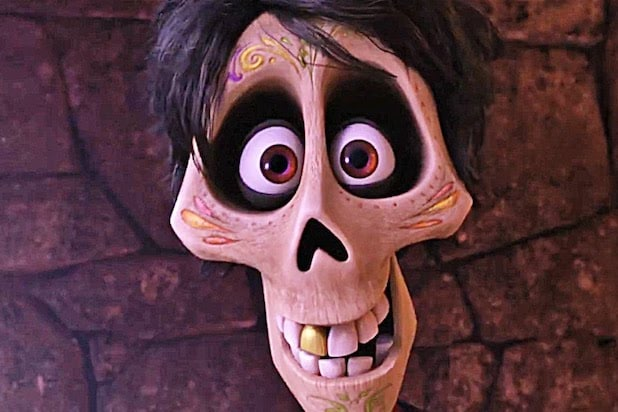 Here's a 'Coco' Easter Egg You Probably Missed (Photos)