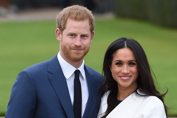 120be9c8c3e Prince Harry and Meghan Markle Announce Royal Wedding