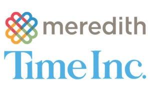 meredith time inc