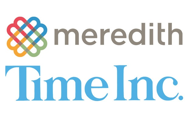 Time Inc. in merger talks with Meredith
