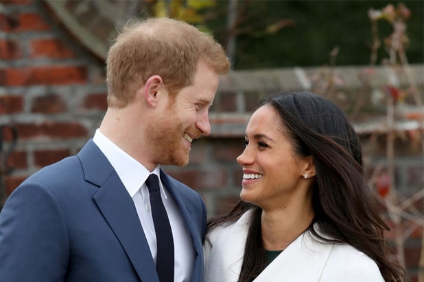 Cbs Royal Wedding Coverage.Here S How To Watch The Royal Wedding On Saturday
