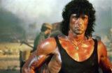 Sylvester Stallone Rambo III