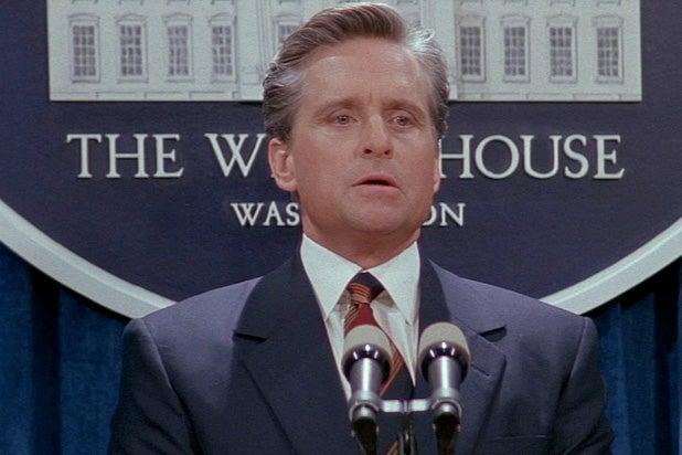 aaron sorkin american president