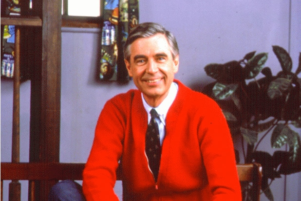 mr. fred rogers