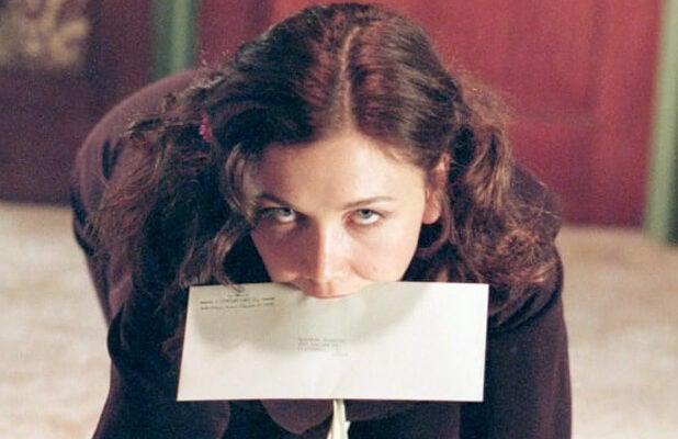 secretary maggie gyllenhaal charlie rose