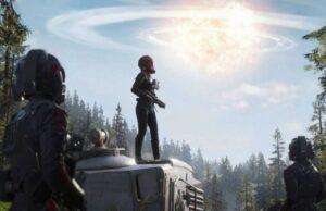 star wars battlefront II return of the jedi last jedi