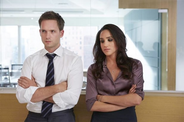 suits meghan markle